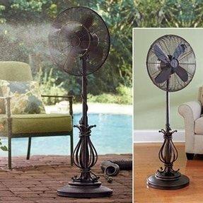Decorative Oscillating Fans Foter