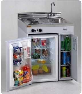 Design mini fridge 1