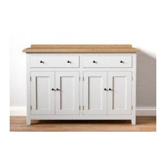 Dresser base free standing kitchen cabinet unit cupboard
