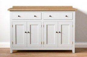 Captivating Dresser Base Free Standing Kitchen Cabinet Unit Cupboard
