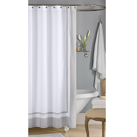 Extra Long Curved Shower Curtain Rod