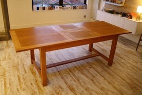Hidden Leaf Dining Table Ideas On Foter