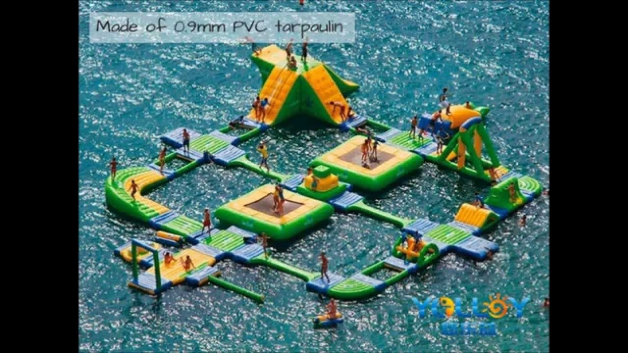 Superieur 50+ Amazing Giant Lake Inflatables   Ideas On Foter