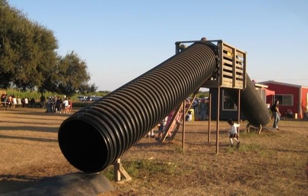 Kids Large Slides