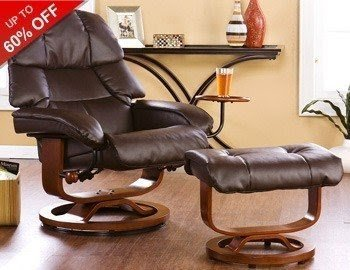 Our best deals on recliners
