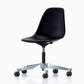 Plastic swivel chairs 7