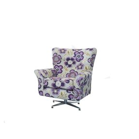 Purple swivel chairs 13