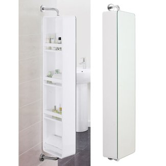 Fantastic Rotating Bathroom Cabinet Ideas On Foter Beutiful Home Inspiration Ponolprimenicaraguapropertycom