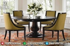 Round Wood Kitchen Table Sets Round dining room sets with leaf foter round wood dining room table sets workwithnaturefo
