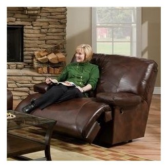 Chair And A Half Rocker Recliner