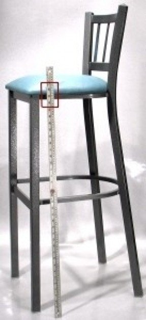 Spectator Height Bar Stools Foter