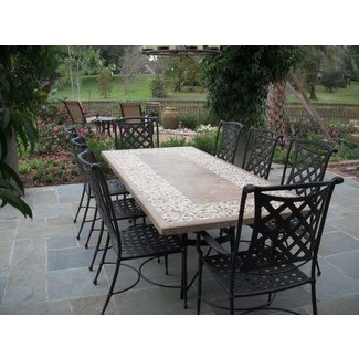 Magnificent Granite Patio Tables Ideas On Foter Beatyapartments Chair Design Images Beatyapartmentscom