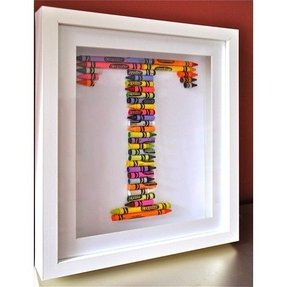 Wall Mounted Letter Box Foter