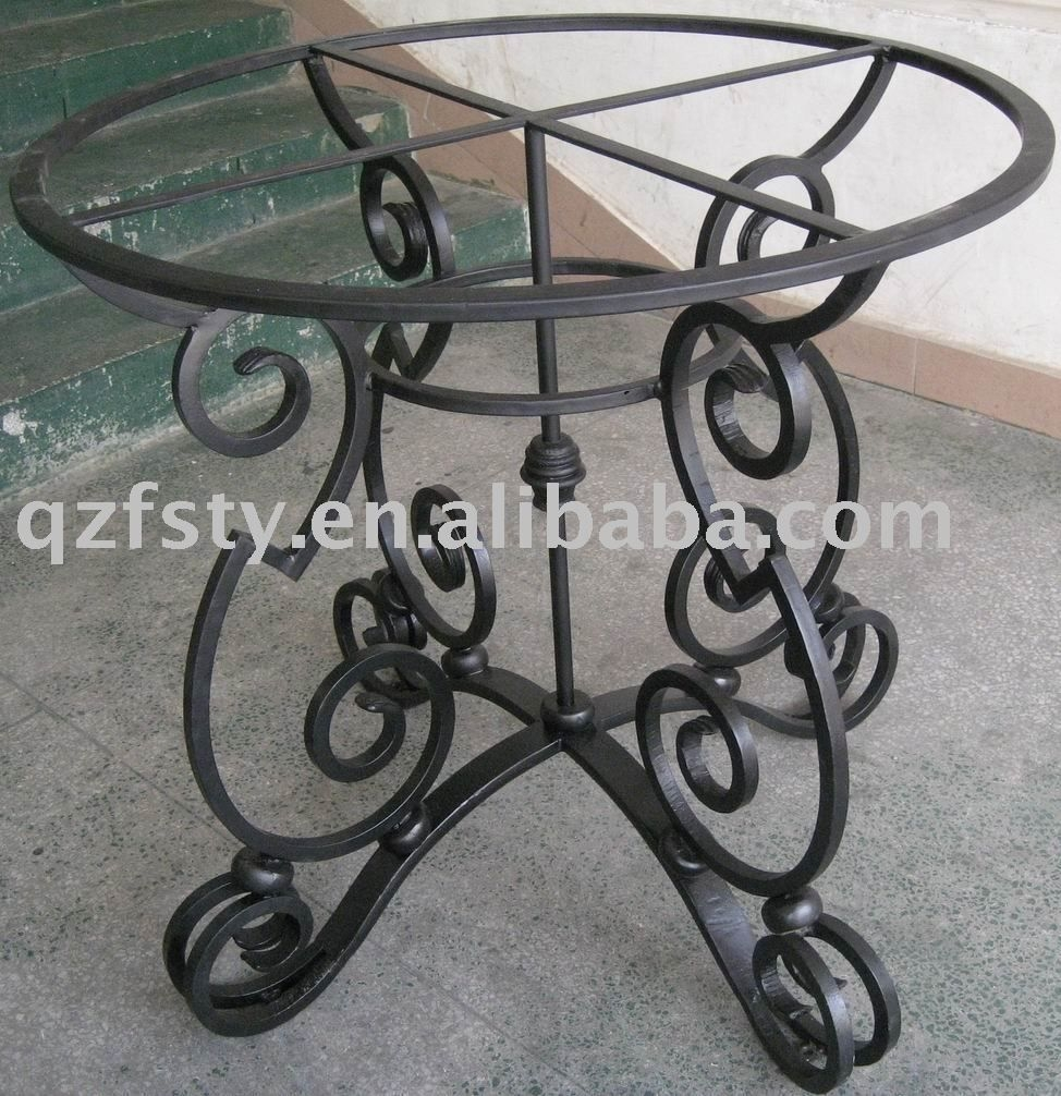 Wrought Iron Coffee Tables For Sale Foter