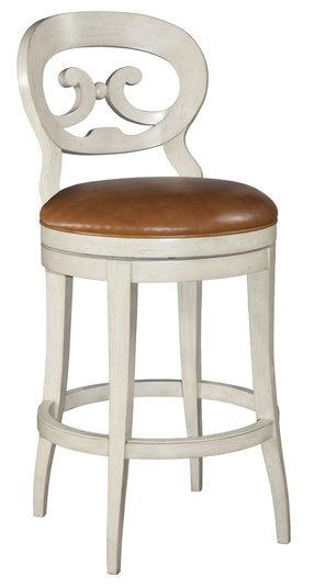 Fabulous Antique White Swivel Bar Stool Ideas On Foter Gmtry Best Dining Table And Chair Ideas Images Gmtryco
