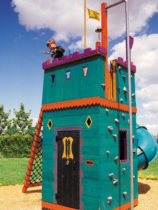 Backyard Fort Kit