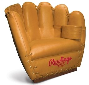 Baseball bean bag chair 19