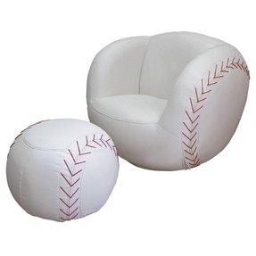 Wondrous Baseball Bean Bag Chair Ideas On Foter Cjindustries Chair Design For Home Cjindustriesco