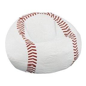 Tremendous Baseball Bean Bag Chair Ideas On Foter Cjindustries Chair Design For Home Cjindustriesco
