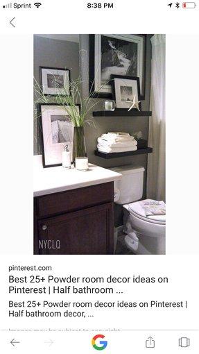 Prime Shelves Above Toilet Ideas On Foter Download Free Architecture Designs Pendunizatbritishbridgeorg