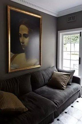 Black Velvet Sofa Ideas On Foter