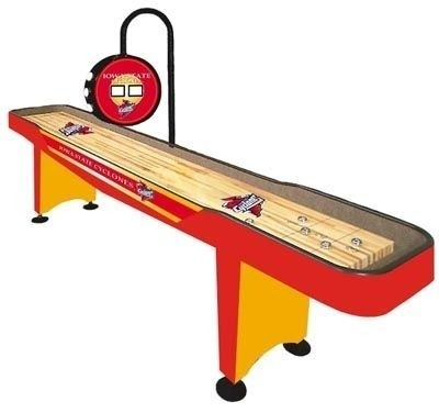 Used Shuffleboard Table   Ideas On Foter