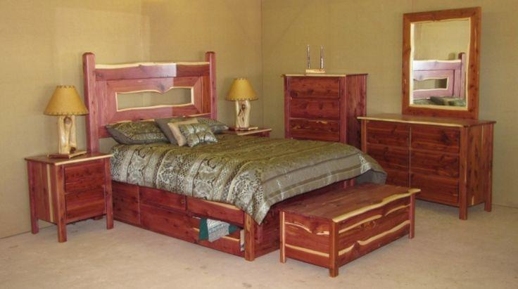 Furniture Oakley