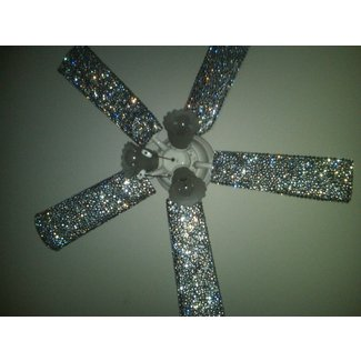 Ceiling fan covers 1