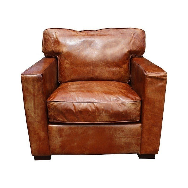 Leather Armchairs   Ideas On Foter