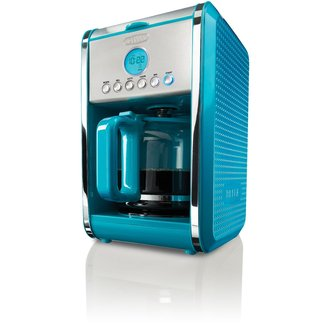 Colored coffee makers