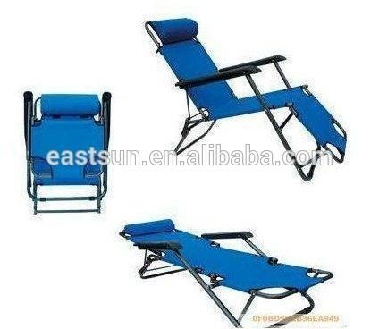 Customer Review About Folding Portable Beach Lounge Chair