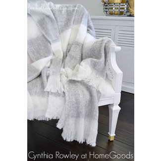 Cynthia rowley chair