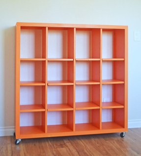 Wood cube storage foter diy 9 cube organizer solutioingenieria Images