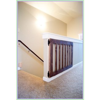 Dog Gate For Stairs For 2020 Ideas On Foter