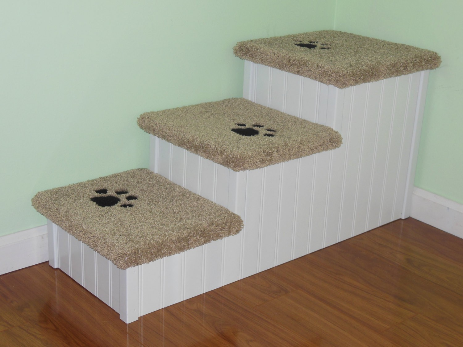 Dog stairs for large dogs 6