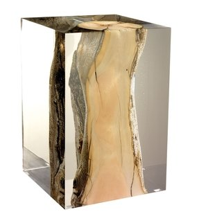 Driftwood side table 5