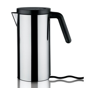 Electric Water Kettle Color: Black