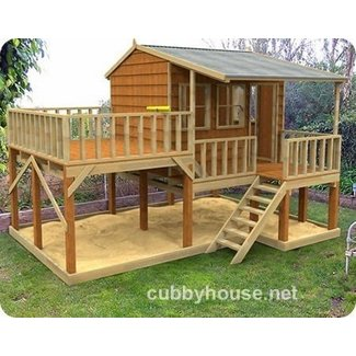 Kids Playhouse Kit For 2020 Ideas On Foter