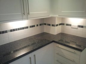 Accent Tiles For Kitchen Ideas On Foter