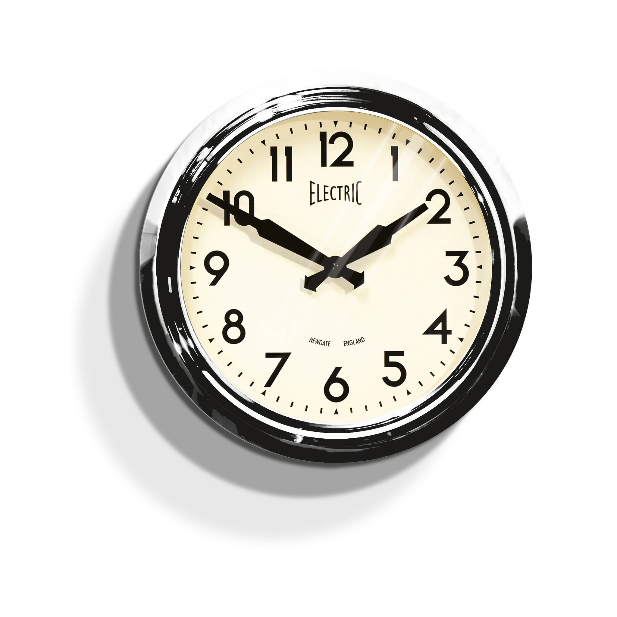 Beau Large Kitchen Wall Clocks