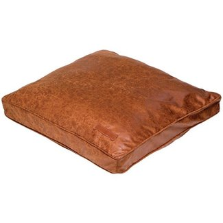 Leather dog beds for large dogs