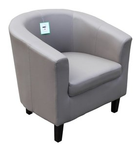 Leather Tub Chairs Ideas On Foter