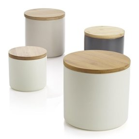 Kitchen Canisters Set Foter Contemporary