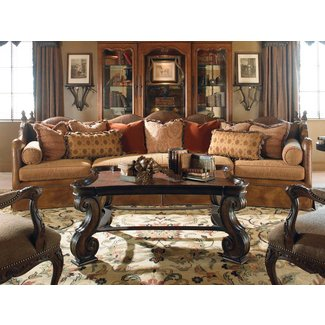 marvelous old fashioned living room | Old World Living Room Furniture - Ideas on Foter