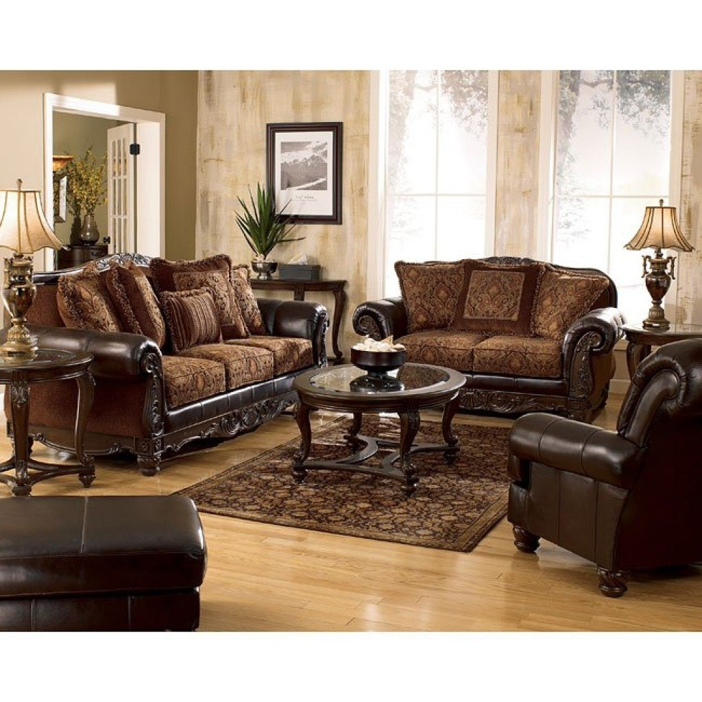 Old World Sofas