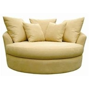 Oversized swivel chairs foter Extra large living room chairs