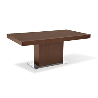 Rectangular Pedestal Dining Table Ideas On Foter