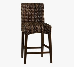 Brilliant Rattan Counter Stool Ideas On Foter Pabps2019 Chair Design Images Pabps2019Com
