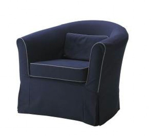 Charmant Small Chair Slipcovers