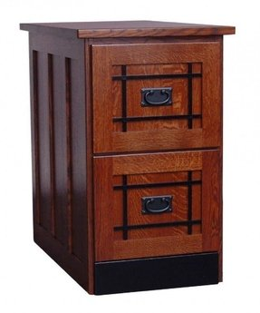 Solid Wood File Cabinet 2 Drawer Ideas On Foter